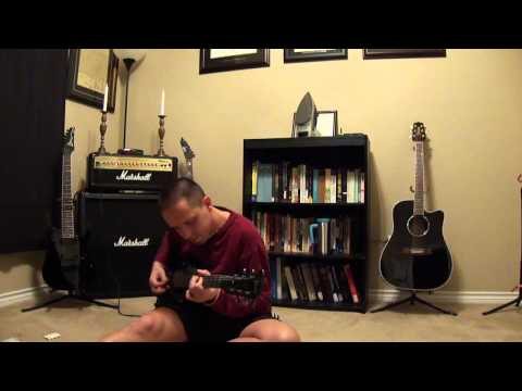 Andrew Ferguson - By Jesus Be Driven