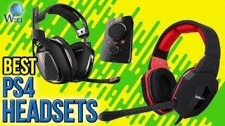 Video 10 Best PS4 Headsets 2017 download MP3, 3GP, MP4, WEBM, AVI, FLV Juni 2018