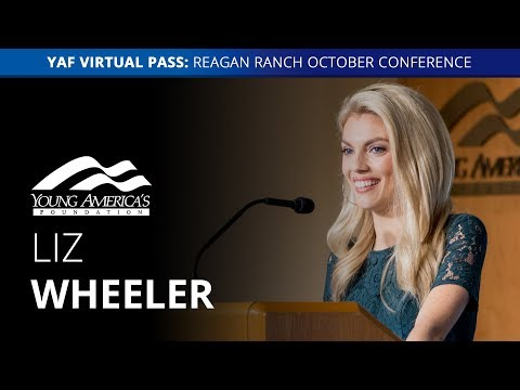 HOW DARE YOU: 10 reasons not to believe climate change criers | Liz Wheeler LIVE at the Reagan Ranch