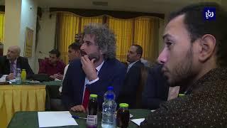 حركة حماس في قطاع غزة تعلن موافقتها على صفقة لتبادل الأسرى مع الإحتلال - (29-9-2017)