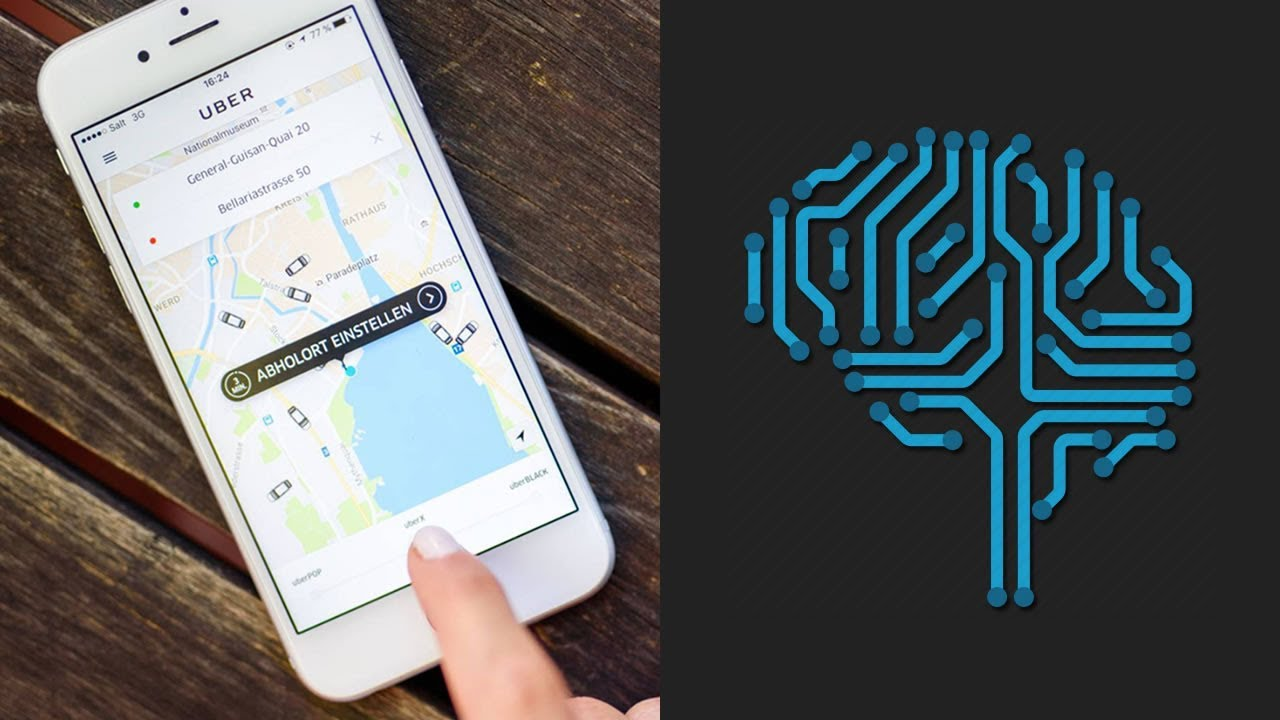 Machine Learning at Uber Natural Language Processing Use Cases