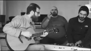 """فؤاد يمين يغني أغنية ميريام كلينك """"غول"""""""