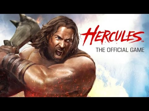 Hercules The Game