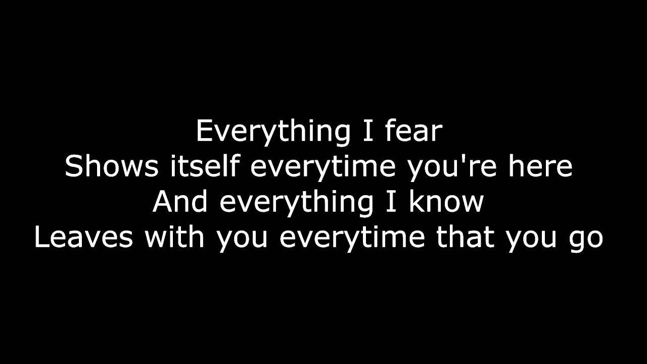 Gold Finger Tell Me Lyrics Youtube