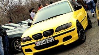 Armenian BMW / autodrive...