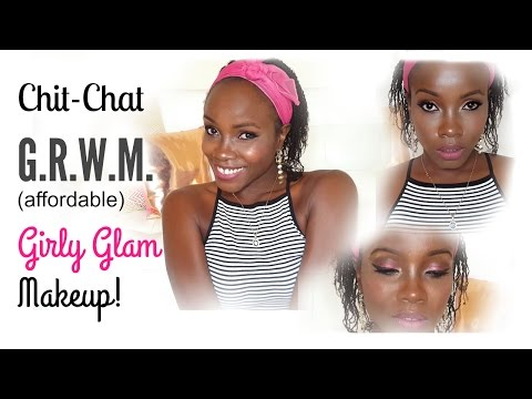 Chit Chat GRWM | My Marriage, Unemployment and Planning!