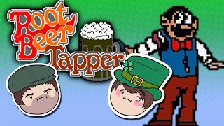 Root Beer Tapper - Steam Train