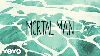 Jeremy Loops - Mortal Man (Lyric Video)