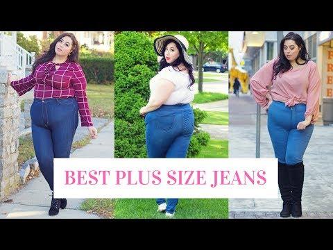 Best Plus Size Jeans | Fashion Nova Jeans