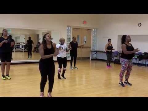 The Lady Soul Slide Official Dance