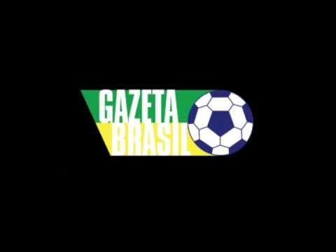 GAZETA POD #0 - Palmeiras vs Flamengo, will this match decide the Brazilian title?
