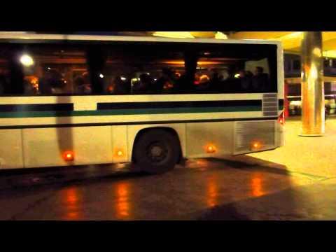 Autobus Vari SAF Udine In Partenza