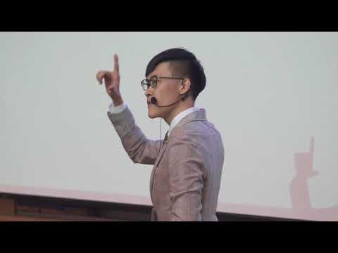 2018 NTU 3MT Winner (Michael Feng)