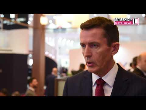 Michael Nugent, regional director, Mövenpick Hotels & Resorts