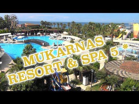Mukarnas Resort & Spa 5* – Аланья – Лучшие   отели Турции
