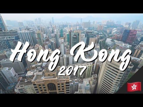 Wahlie in Hong Kong | AiyaWahlie EP1