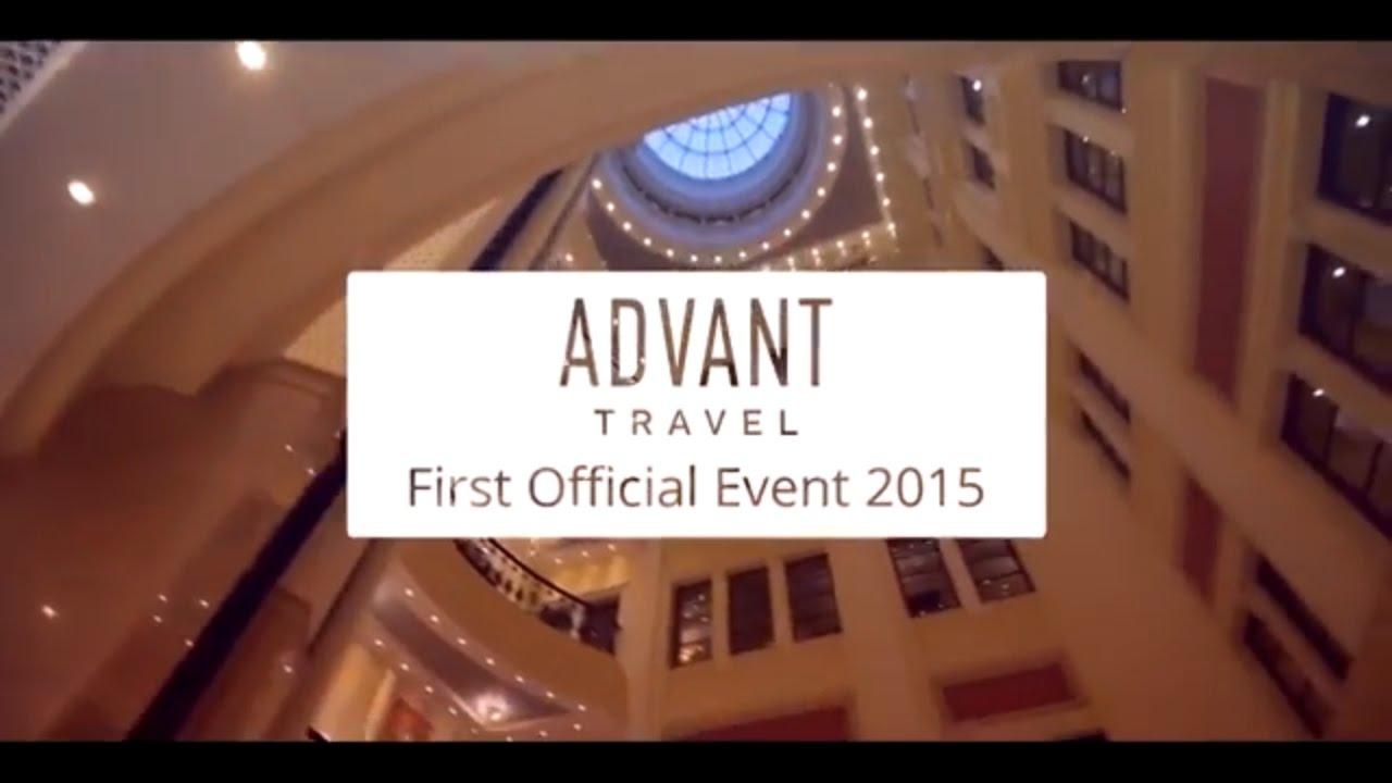 Презентация ADVANT TRAVEL! | путешествий туристическая компания официальный сайт