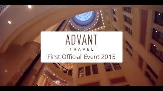 Презентация ADVANT TRAVEL!  официальный промо ролик, сознательное путешествие, купить тур со скидкой