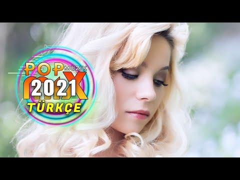 Haftanın En Güzel En Çok Dinlenen Şarkıları - Türkçe Pop Müzik Remix 2021 - Pop Şarkılar 2021