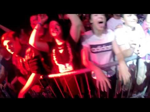KUKUS x High5 - Spartanac LIVE @ Beograd