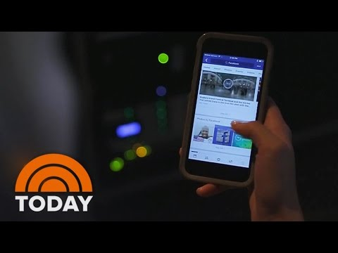 How Facebook Data Mining, And Your Info, Is Influencing The 2016 Election | TODAY