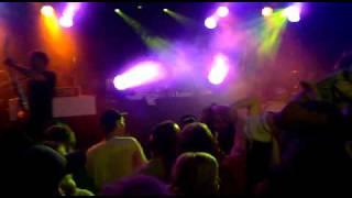 Blumentopf - Danke (live @ Kiel Pumpe 2010)