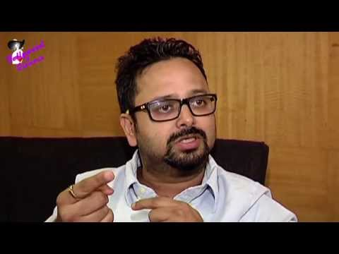 Interview of Nikhil Advani for 'D Day'