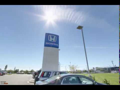 Scott Clark Honda Charlotte Nc Car Dealership Service Youtube