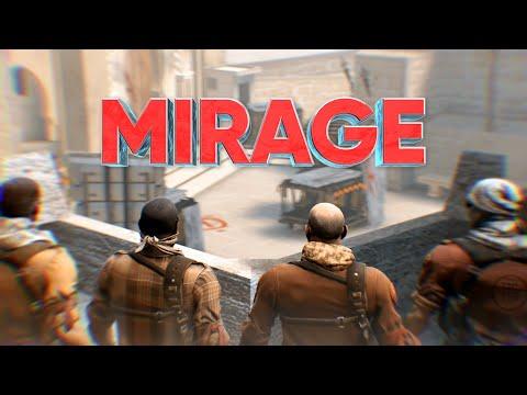 Top 50 Tricks On Mirage