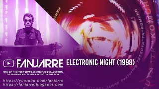Composed and Produced by Jean-Michel Jarre & TK http://jeanmichelja...