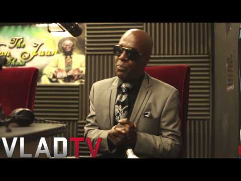 "Aaron Hall: ""Puffy & Jodeci, They All Seen Me F**k"""