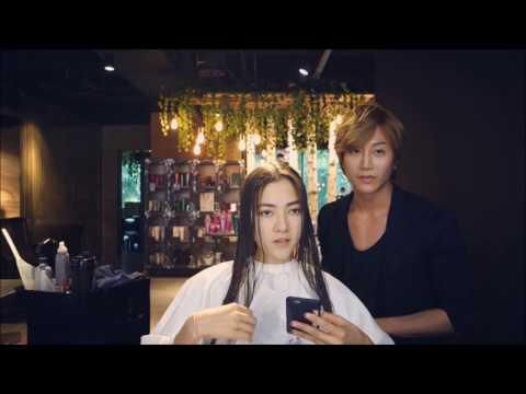 hair stylist singapore