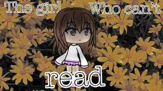"""The Girl Who Can't Read (S1 EP1) - """"memories"""""""