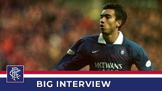 TRAILER | Big Interview | Gio van Bronckhorst