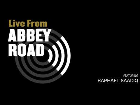 Live From Abbey Road  - Raphael Saadiq