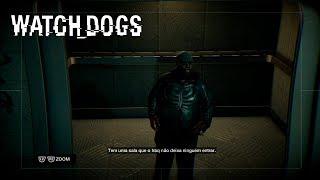 WATCH DOGS : ATO 2 - ARMANDO UM BUG - #20  (PS4)