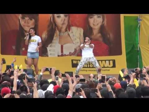 TRIO MACAN LIVE IN KOREA (LELAKI CADANGAN) thumbnail