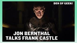 The Punisher Season 2 - Jon Bernthal and Giorgia Whigham Interview