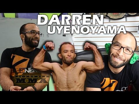 FightMike MMA | Episode 28 | Darren Uyenoyama