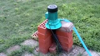 Vodotok насос поверхностный БЦ-3