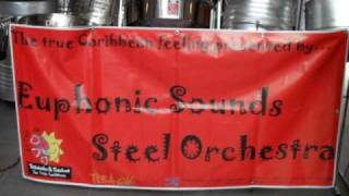 Perfidia-Tobago Euphonic Sounds Steel Orchestra