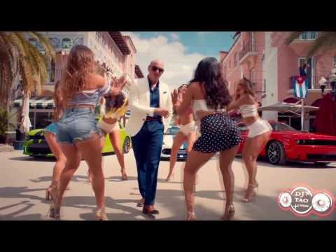 HEY MA VDJ - J BALVIN - PITBULL - CAMILA CABELLO Ft DJ TAO COLOMBIA 2017
