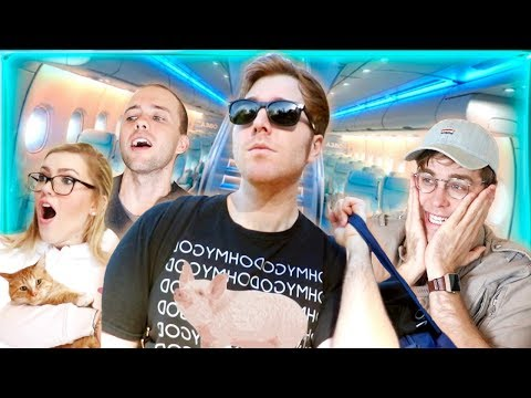 $20,000 FIRST CLASS AIRPLANE SEATS - shane
