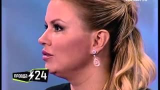 правда 24 певица анна семенович о жизни спорте и блестящих