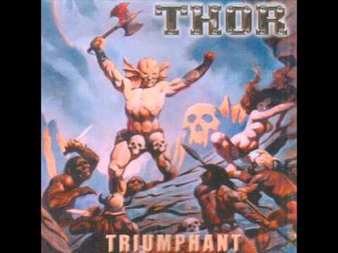 Thor - Thunderhawk