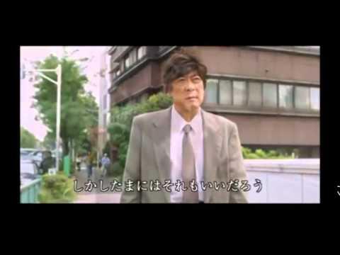 ありのままに~ヅラ刑事編~