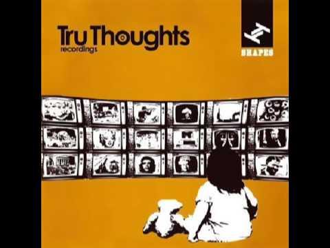Tru Thoughts : Flevans, Sweet Laredo - The Notion