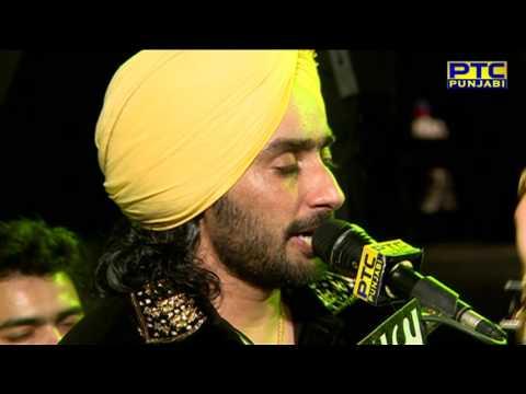 Satinder Sartaaj Live Performance | Baba Sheikh Farid Mela 2015 | Song 'Sardar Ji'