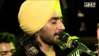 Satinder Sartaaj Live Performance | Baba Sheikh Farid Mela 2015 | Song