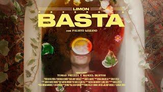 BASTA - LIMON (Videoclip Oficial)